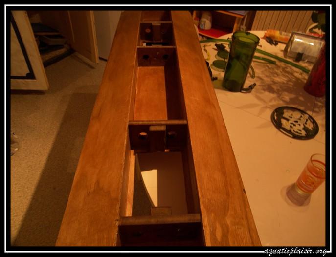 rampe - fabrication de ma rampe d'éclairage HQI 100_7616