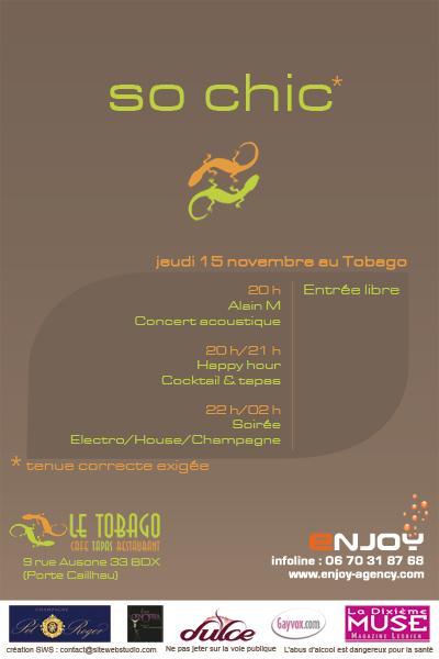 """""""SO CHIC"""" à BORDEAUX le 15/11 Flyer_10"""