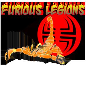 Furious Legions wants you ! Fl11