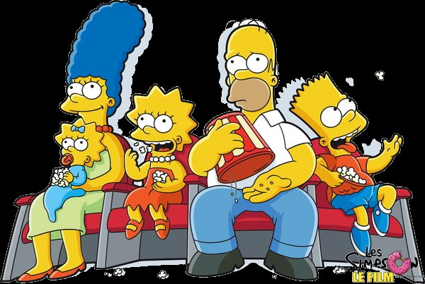 THE SIMPSONS MOVIE - 2007 - 01_les10