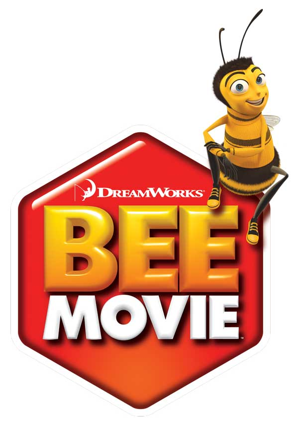 BEE MOVIE - 2007 - Bee_cp10