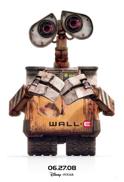 WALL• E - 2008 - Wallep10