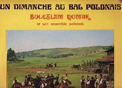 Discographie de Boleslaw NOWAK Sans_t11
