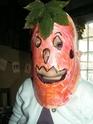 masque citrouille chez COCO  Octobr22