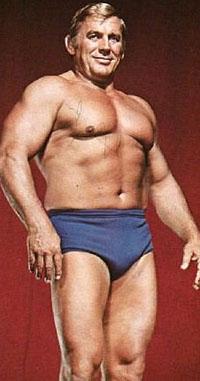 Décès du lutteur Edouard Carpentier Edouar10