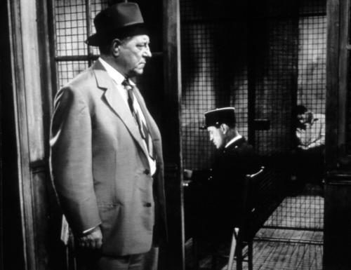 Maigret tend un piège Maigre10