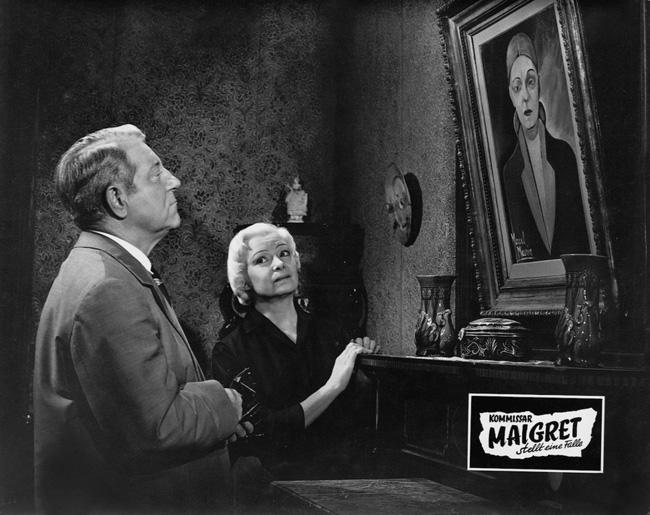 Maigret tend un piège Maigre11