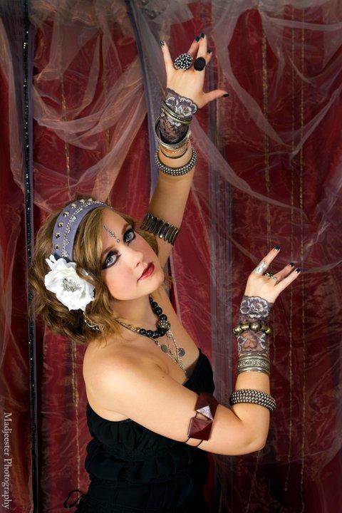 AbracaDina (bijoux et accessoires) - Page 4 22197710
