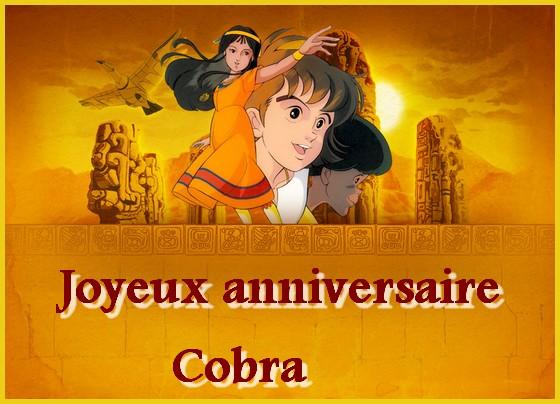 Joyeux anniversaire Cobra! Parche10