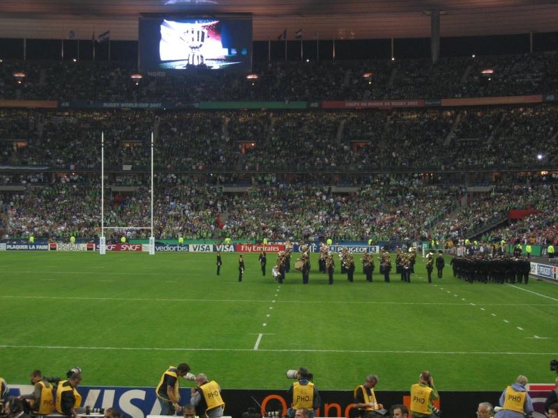 Coupe du Monde de Rugby... - Page 2 France12