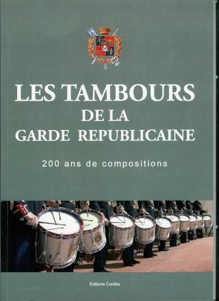 Le recueil des partitions des tambours de la garde républicaine......est arrivé.. Recuei10