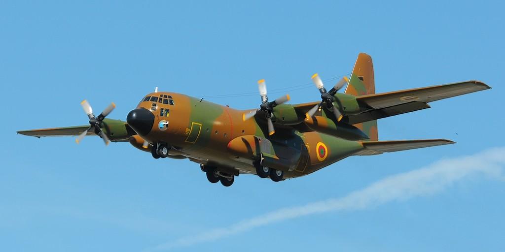 Forces Armées Camerounaises Bod_4211