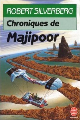Les Chroniques de Majipoor [Tome 2] Chroni10
