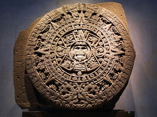 La profecía Maya de 2012 Calend10