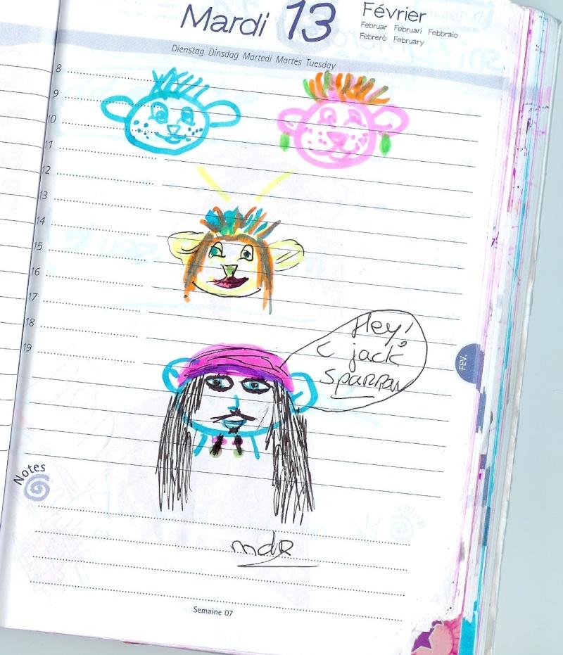 Mes dessins Bonhom10