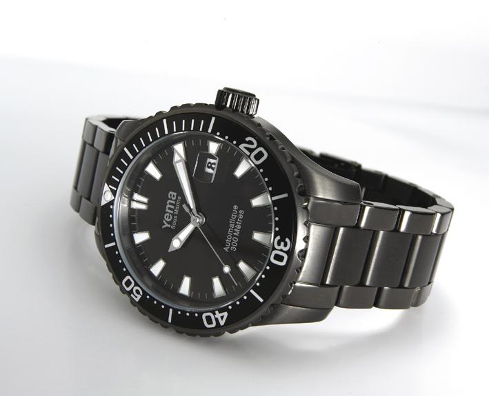 montre française Ymasub10