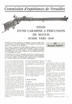 Jules Poncet & fils à Genève   -carabine de tir 1840- Gazett10