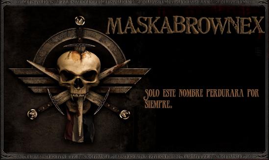 Los Maskabrownex