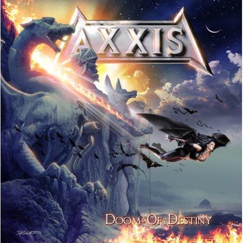 AXXIS doom of destiny 82ecc910