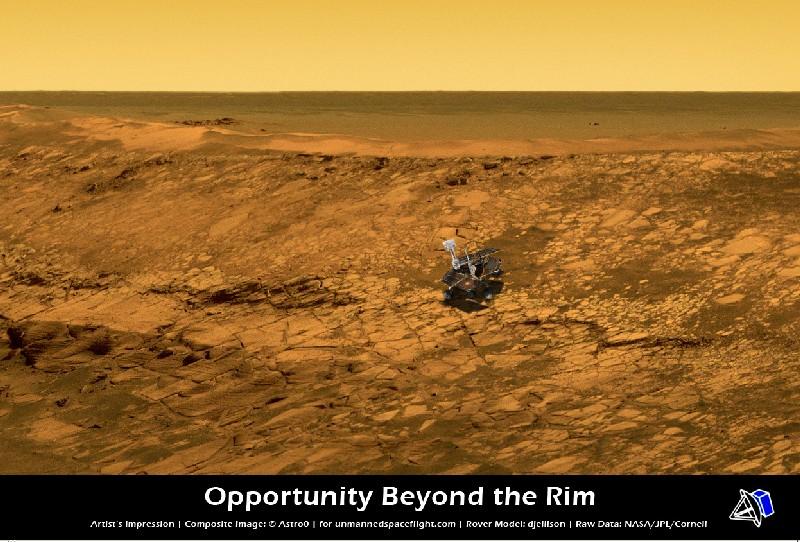 Opportunity explore Victoria Image211