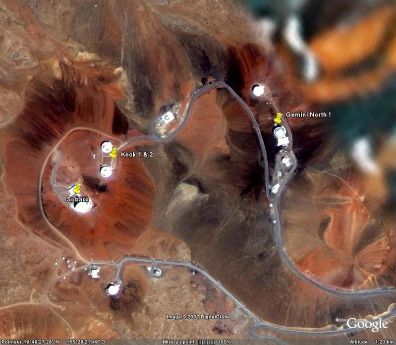 Observatoires astronomiques vus avec Google Earth - Page 10 Hawaii10