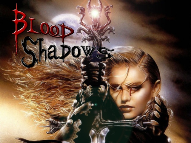 World of Warcraft Blood-Shadows
