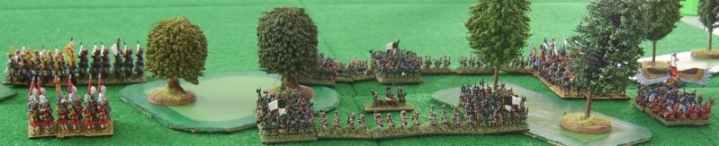Chaos universel allié aux hommes bêtes contre Empire Maison11