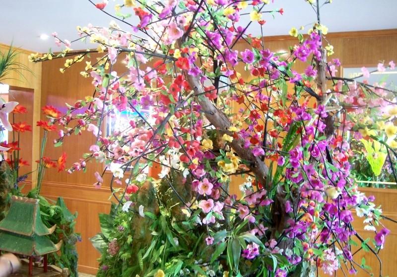 Fleurs ... tout simplement Chine10