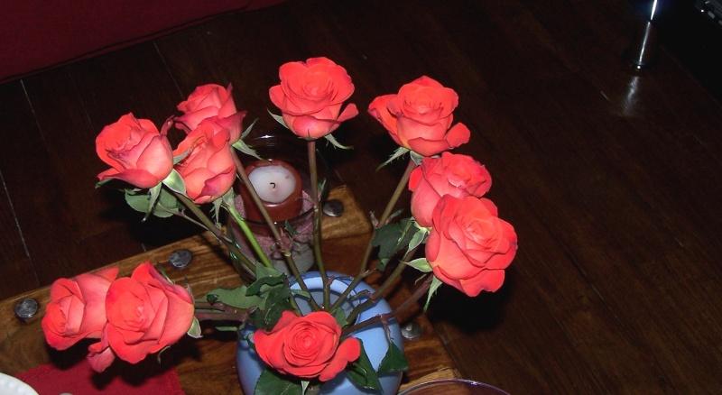 Fleurs ... tout simplement Roses110