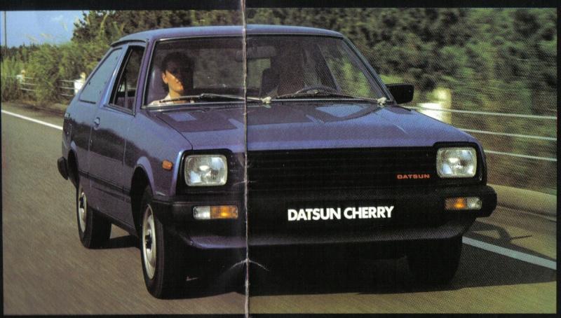 Topic officiel des DATSUN CHERRY N10 MKI ET MKII Cherry14