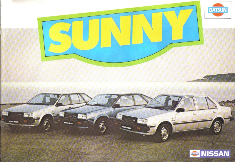 topic oficiel NISSAN SUNNY B11 Sunny_10