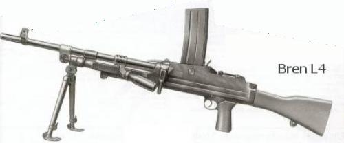 Fusil Mitrailleur BREN Bren_e12