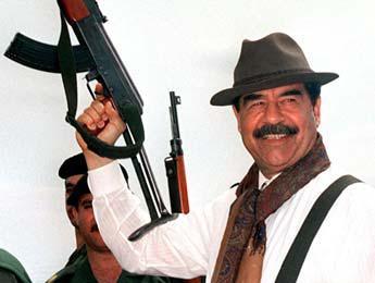 نادر | الخطاب الكامل لـ صدام حسين يوم..... 67279010