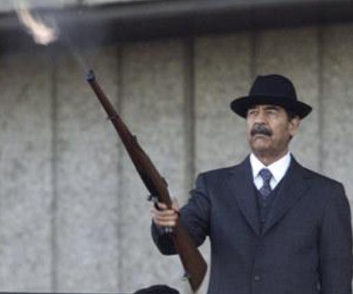 نادر | الخطاب الكامل لـ صدام حسين يوم..... 83322310