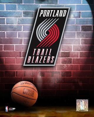 Portland Trailblazers Blazer10