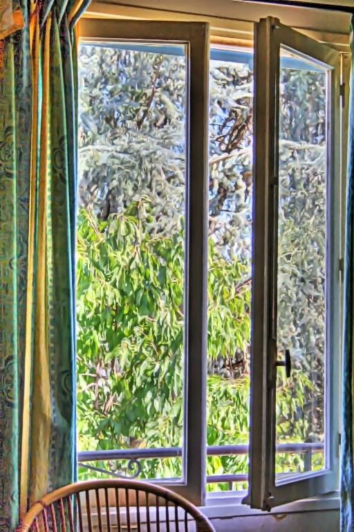 Par la fenêtre Parlaf10
