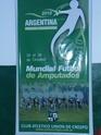 Coupe du Monde de football amputés en Argentine 33638_10