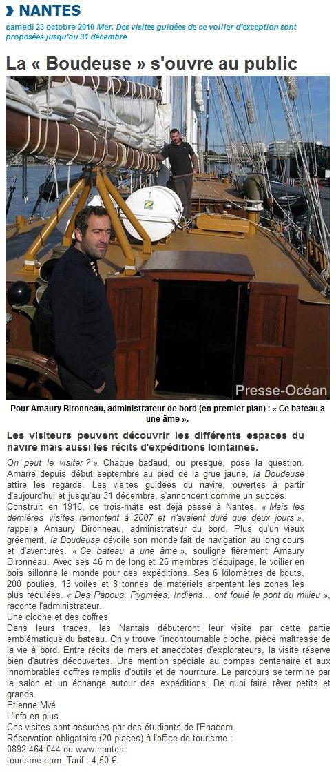 La Boudeuse se visite à Nantes jusqu'au 31/12/2010 Laboud10