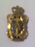 Grades et Insignes de la Gendarmerie Royale Insign15