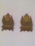 Grades et Insignes de la Gendarmerie Royale Insign16