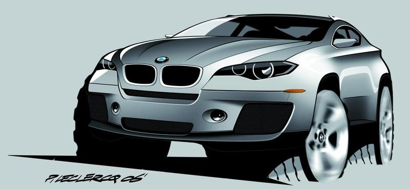 [Présentation] Le design par BMW 90709117