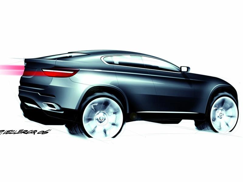 [Présentation] Le design par BMW 90709118
