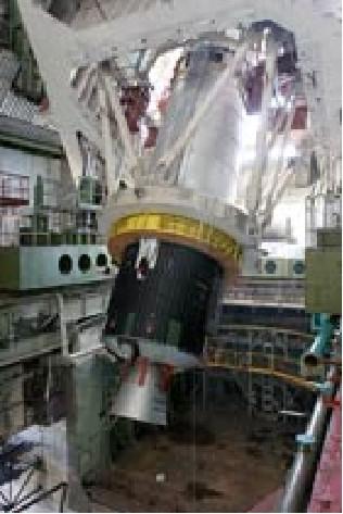 Angara - Le nouveau lanceur russe Angara10