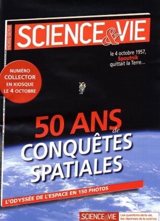 Numéro spécial S & V : l'Odyssée de l'espace 1957-2007 S_et_v12