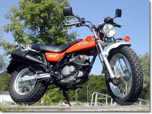 van van 125 Suzuki10