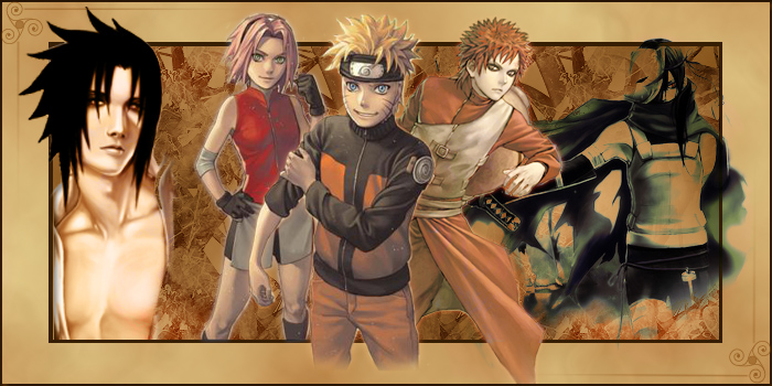 Naruto-Kage