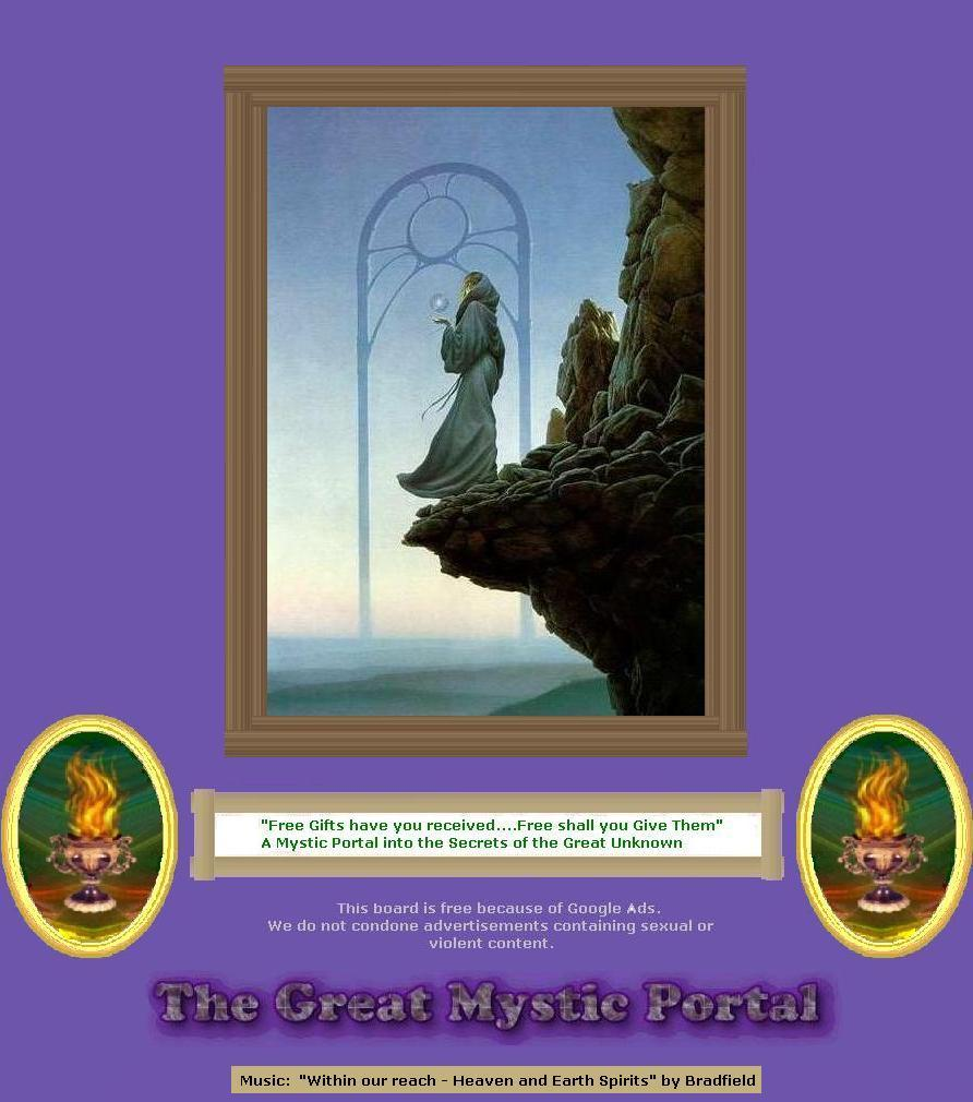 The Great Mystic Portal