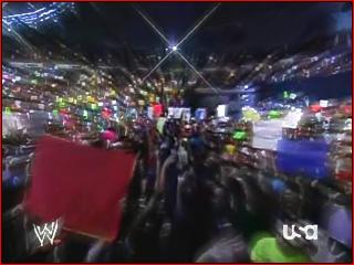 The Marine want The WWE Championship 21110