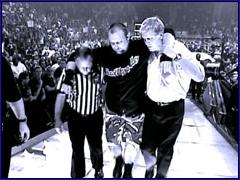 The Marine want The WWE Championship 41010