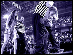 The Marine want The WWE Championship 51010